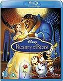 Beauty & the Beast [Blu-ray] [UK Import]