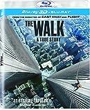 The Walk (3D Blu-ray + Blu-ray + UltraViolet)