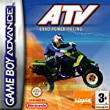 ATV Quad Power Racing (GBA)
