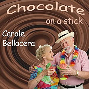 Chocolate on a Stick | [Carole Bellacera]