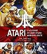 Tout l'art d'Atari par Huginn & Muninn