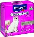 Vitakraft 14031 Liti�re Compact Ultra...