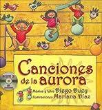 Canciones de la aurora (Spanish Edition)
