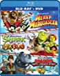Image of DreamWorks Holiday Classics (Two-Disc Blu-ray/DVD Combo)