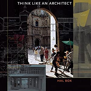 Think Like an Architect Audiobook