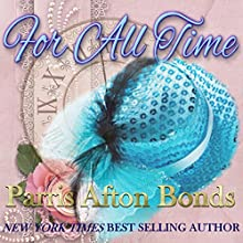 For All Time (       UNABRIDGED) by Parris Afton Bonds Narrated by Julie S. Halpern