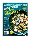 Weight Watchers Magazine (1-year auto-renewal)