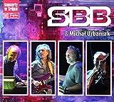 SBB & MichaL� Urbaniak: Koncerty w TrAljce [CD]