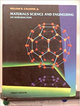 materials science and engineering callister 8th edition pdf solution manual