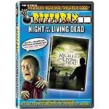 Rifftrax: Night of the Living