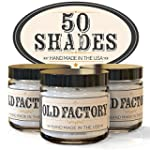 Old Factory Candles 50 SHADES set of...