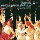 レスピーギ:リュートのための古風な舞曲とアリア(全曲)