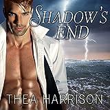 Shadow's End: Elder Races Series #9