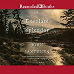 A Desolate Splendor | John Jantunen
