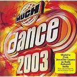 2003  Much Dance (Much Music)