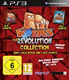 Worms Revolution Collection PS-3 inkl. Worms 2 Armageddon [German Version]