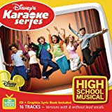 Disney's Karaoke Series: High School Musicalby David Lawrence