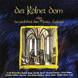 Der Kölner Dom Hörbuch