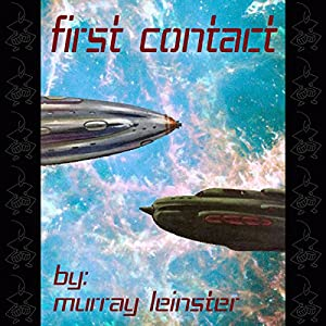 First Contact Audiobook