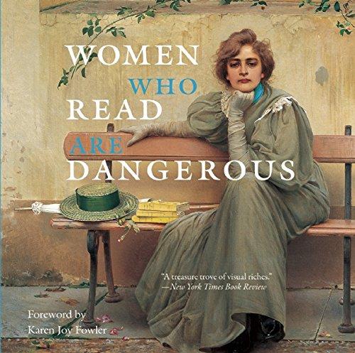 Women Who Read are Dangerous