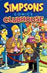 Simpsons Comics Clubhouse