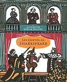 echange, troc Charles Lamb, Mary Lamb - Les Contes de Shakespeare