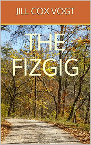 The Fizgig by Jill Cox Vogt ebook deal