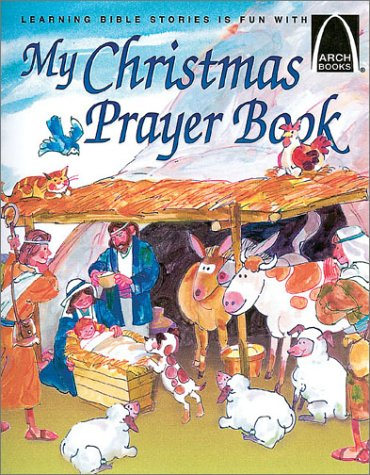 My Christmas Prayer Book, NOT AVAILABLE (NA)