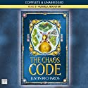 The Chaos Code (       UNABRIDGED) by Justin Richards Narrated by Russell Boulter