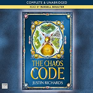 The Chaos Code | [Justin Richards]