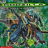 Attack of the Baby Godzillas (Godzilla (Movie Books))