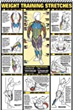 Fitnus Chart Flip Chart - 12 Posters in 1 Book