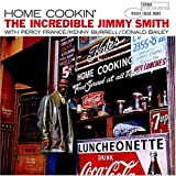 Home Cookin' ~ Jimmy Smith