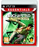 Uncharted - El tesoro de Drake (Essentials)