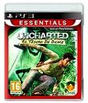 Uncharted - El tesoro de Drake (Essen...