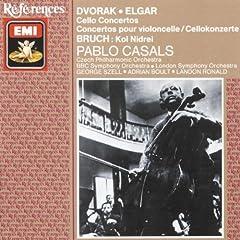 Cello Concerto in E Minor, Op.85 (1990 Digital Remaster): I. Adagio - Moderato; II. Lento - Allegro molto