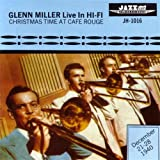 Glenn Miller Live in Christmas Time at Cafe Rouge
