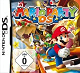 MARIO PARTY - DS KINDERSPIELE