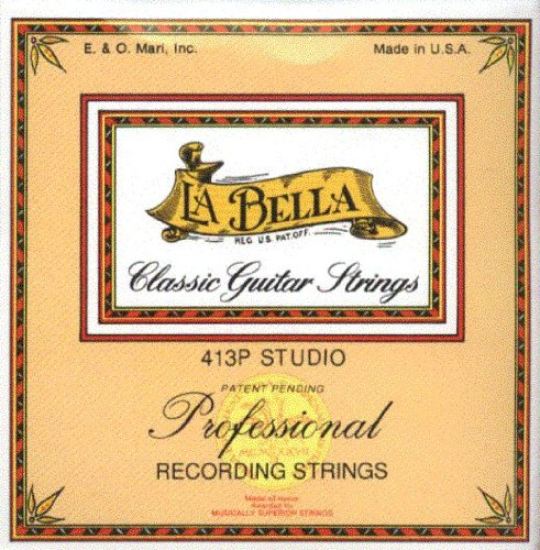 LaBella Guitar String Set