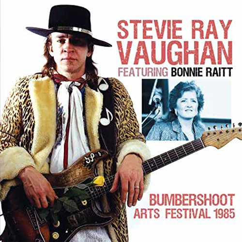 Stevie Ray Vaughan - Bumbershoot Arts Festival 1985 - Zortam Music