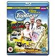 Top Gear - The Burma Special [Blu-ray]