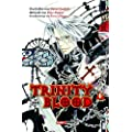 Trinity Blood: Bd. 1