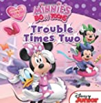 Minnie's Bow-Toons Trouble Times Two:...