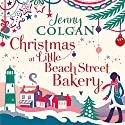 Christmas at Little Beach Street Bakery Audiobook by Jenny Colgan Narrated by Anne-Marie Piazza