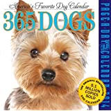 365 Dogs 2014 Page-A-Day Calendar