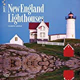 Lighthouses, New England 2017 Square