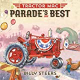 Billy Steers Tractor Mac Parade's Best