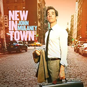 New in Town | [John Mulaney]