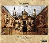 echange, troc  - De Seixas : Sonates. Figueiredo.