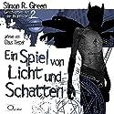 Ein Spiel von Licht und Schatten (Geschichten aus der Nightside 2) Hörbuch von Simon R. Green Gesprochen von: Claus Vester